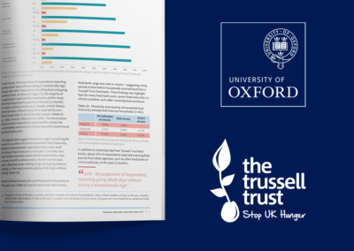 Report DesignUniversity of Oxford