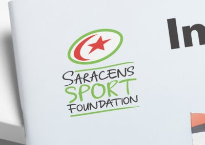 Charity ReportSaracens