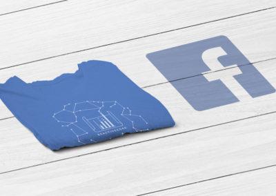 T-shirt Design Facebook