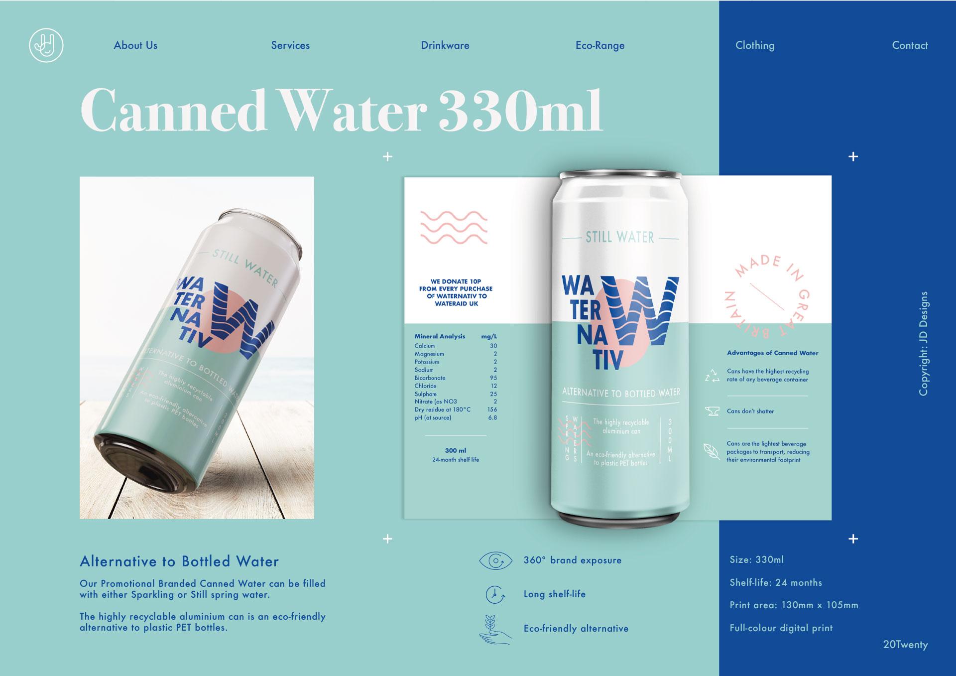 promotional-merchandise-presentation-design-thanks